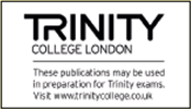 TRINITY C1 ISE III ADVANCED QUICK SMART ENGLISH